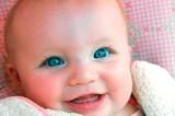 Красные пятна на щеках у ребенка