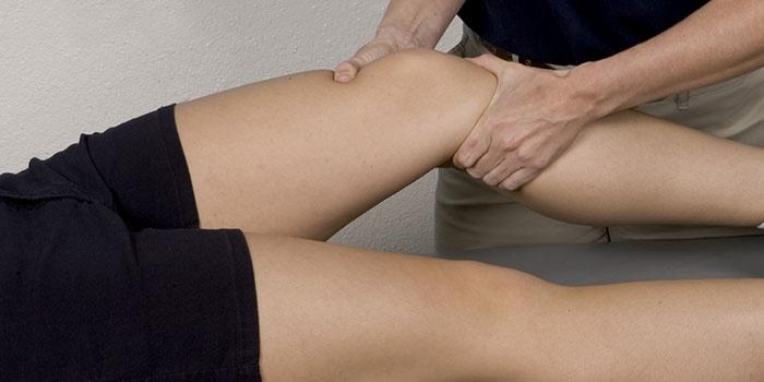 Применение мазей при артрозе коленного сустава