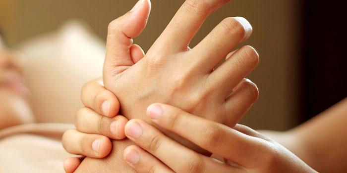 Артроз суставов кистей рук