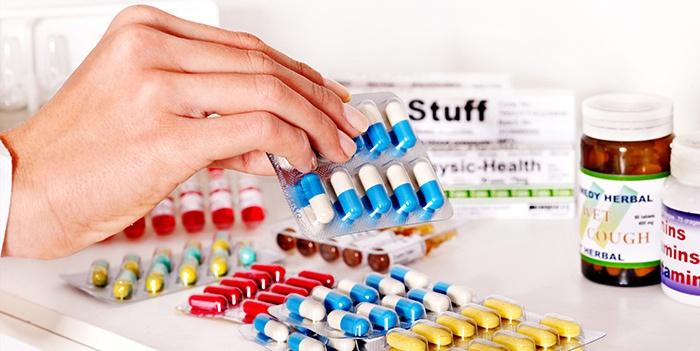 Лекарственные препараты при остеоартрозе суставов