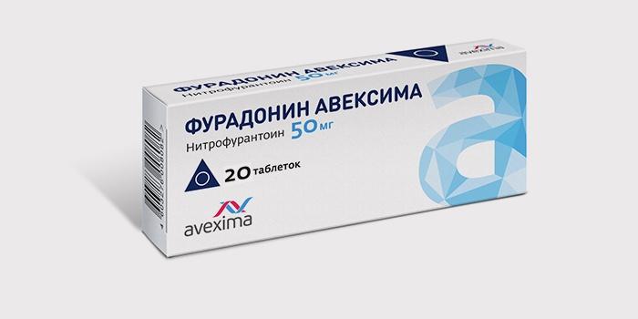 Самое лучшее лекарство от цистита