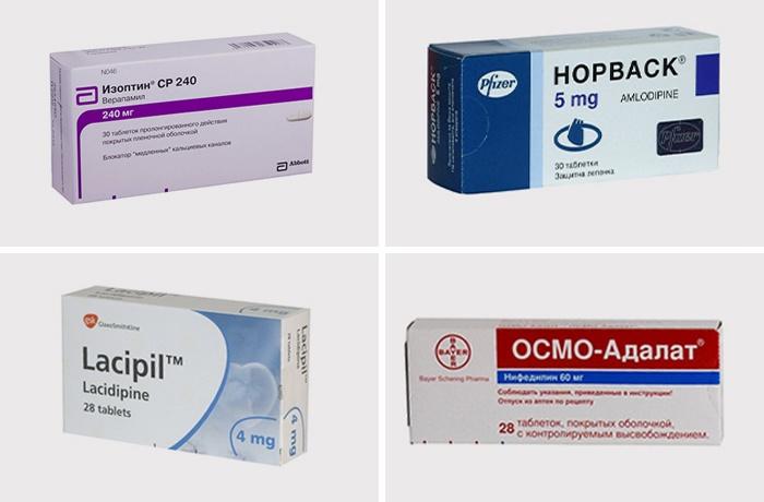 Лекарства для профилактики инсульта