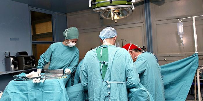 Операция при генерализованном остеоартрозе