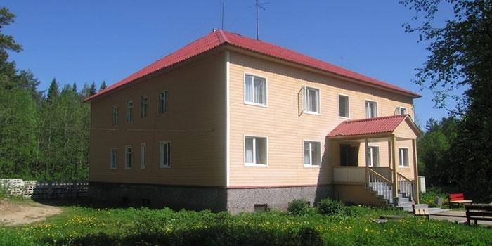 Санаторий Русский север для профилактики и лечению позвоночника
