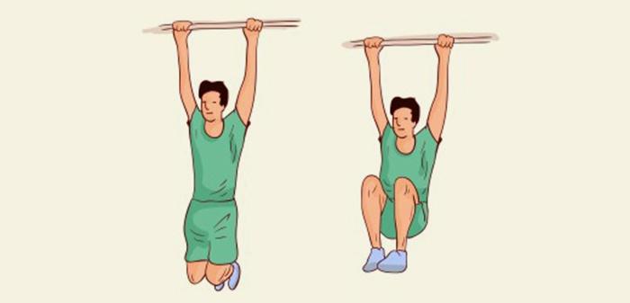 Гімнастика для хребта Бубновського відео