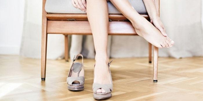 Симптомы артроза большого пальца ноги