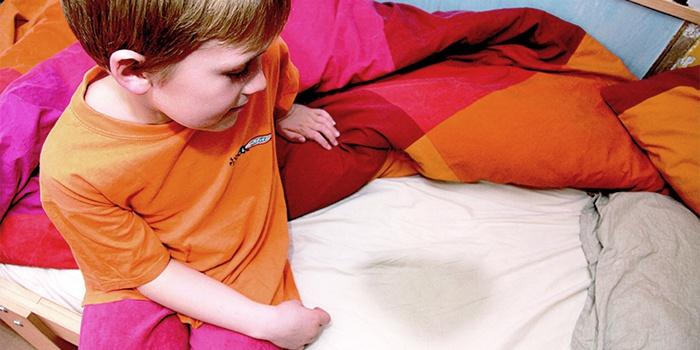 Нейрогенный мочевой пузырь у ребенка