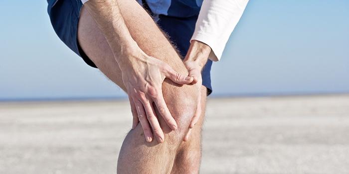 Симптомы генерализованного остеоартроза