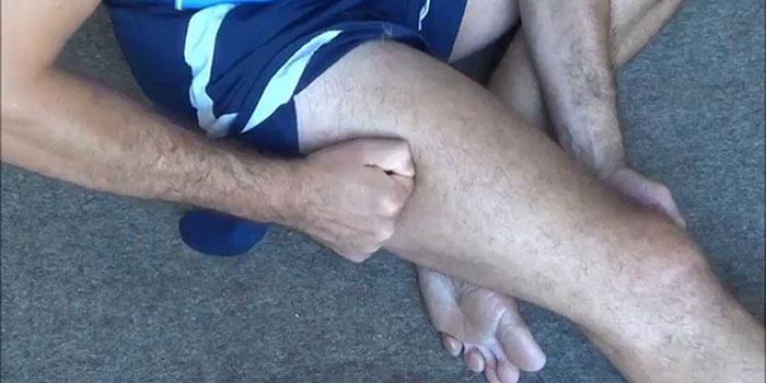 Польза массажа при артрозе коленного сустава