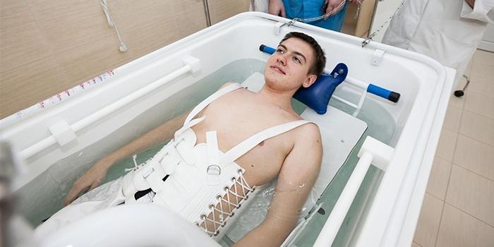 Физиотерапевтические процедуры при артрозе тазобедренного сустава