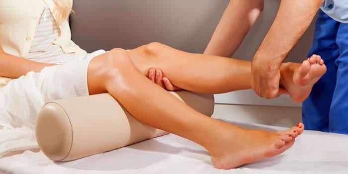 Боли в коленных суставах являются признаками артроза