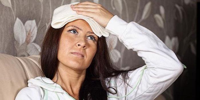 Народные методы лечения менингиомы