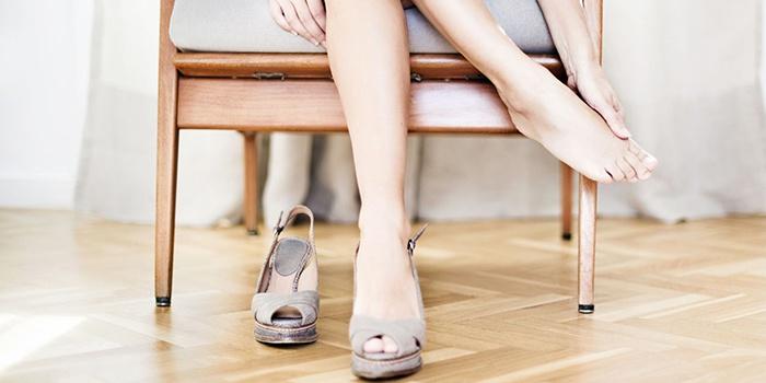 Массаж пальцев ног при артрозе