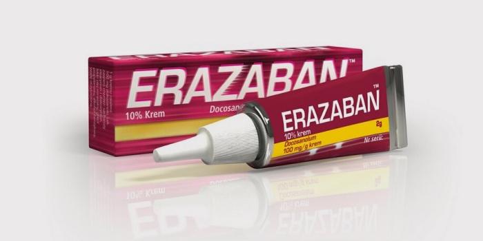 Крем Эразабан