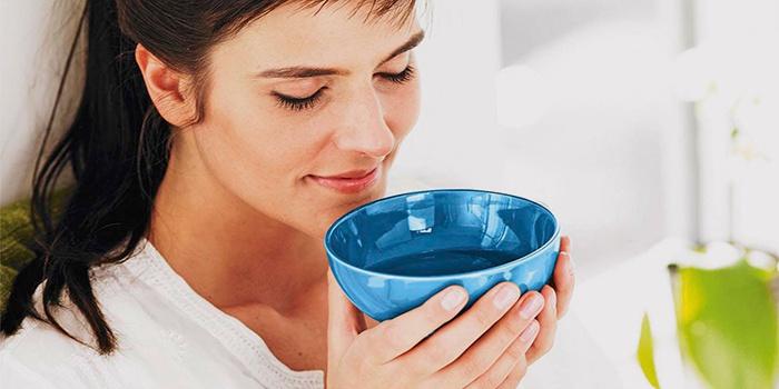 Средства от головной боли при беременности народные средства