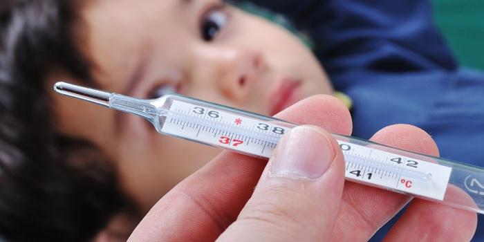 Температура при ротавирусе
