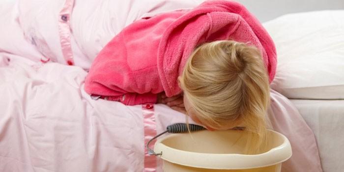 Язва желудка  симптомы и лечение болезни