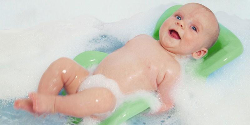 Ванны с морской солью при детском псориазе