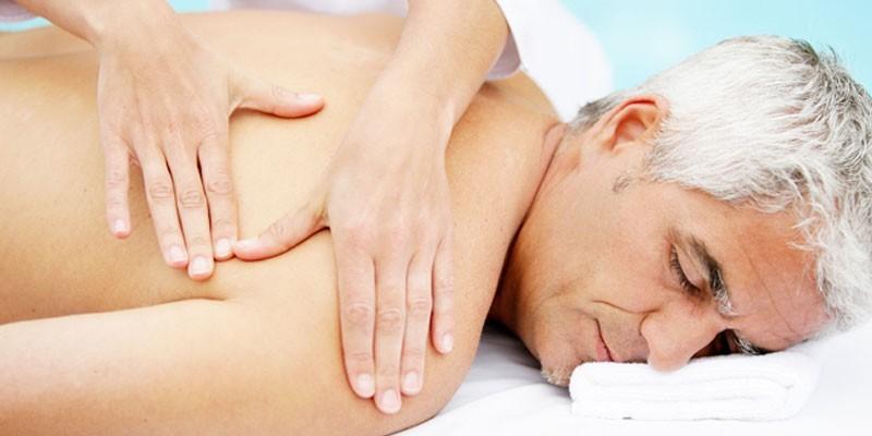 Вибрационный массаж грудной клетки