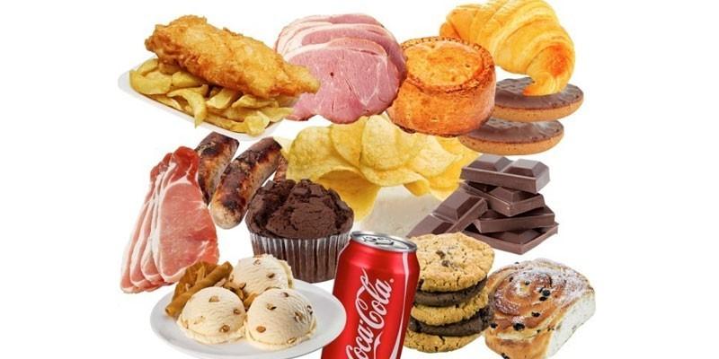 Запрещенные продукты при запорах