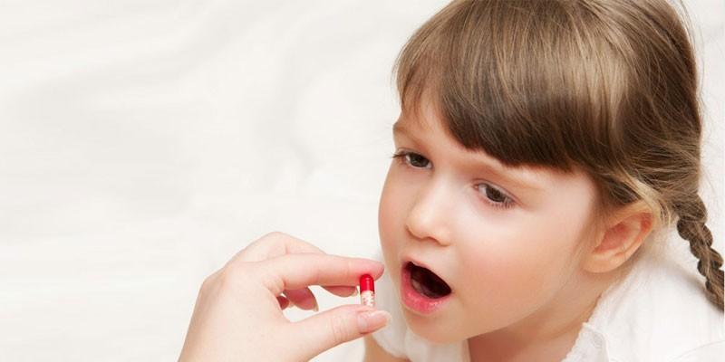 Обезболивающие таблетки для детей