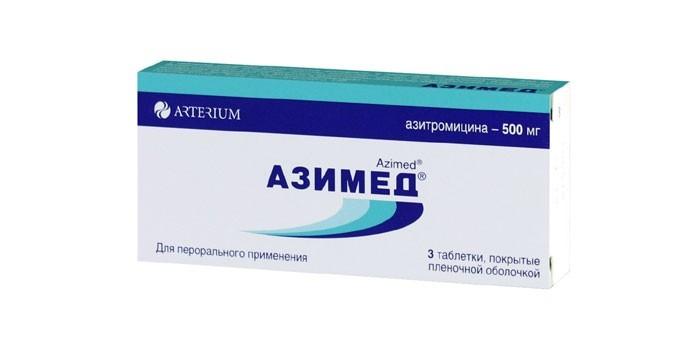 Азимед