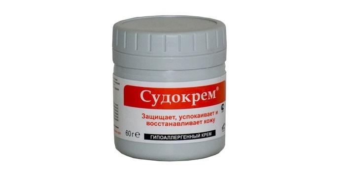 Препарат Судокрем