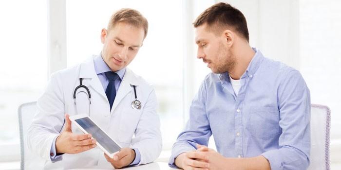 Влияние прогестерона на мужской организм
