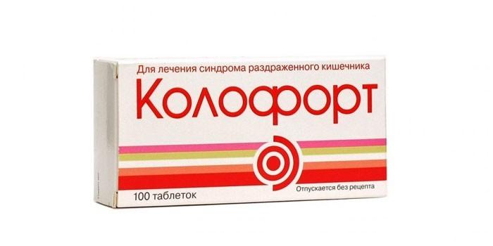 Медикамент Колофорт