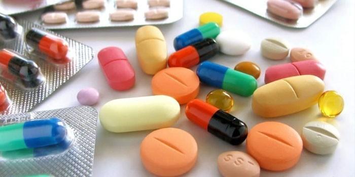 Гормонотерапия при доброкачественной опухоли