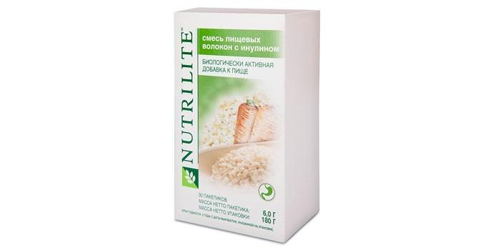 Пребиотик инулин