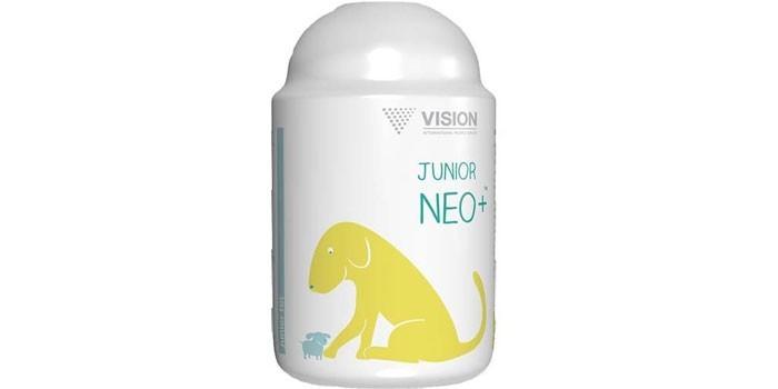 Препарат Junior Neo Vision
