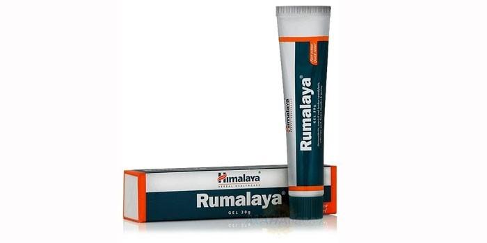Румалайя от Himalaya