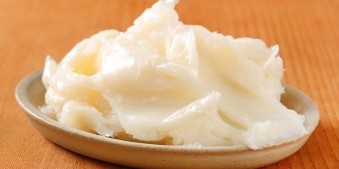 Барсучий жир с молоком и медом