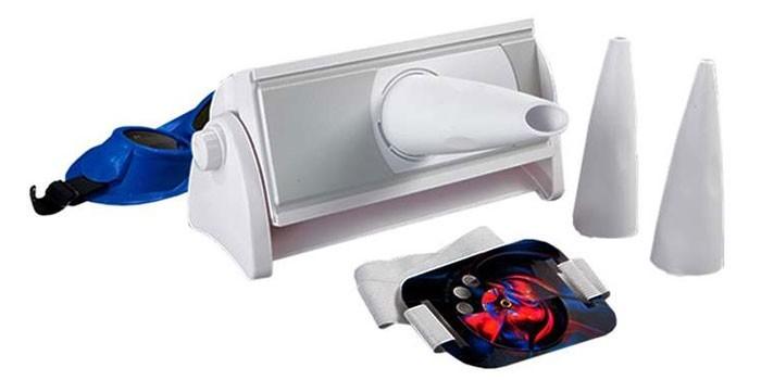 Аппарат для УФО-терапии