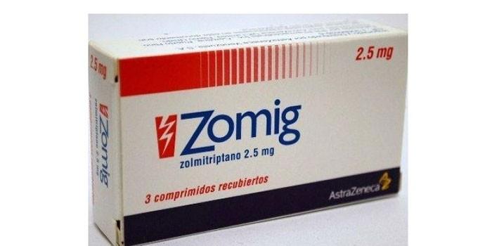 Мигрень как снять боль таблетки