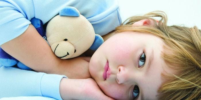 Менингит - симптомы у детей и первые признаки, лечение и возможные последствия