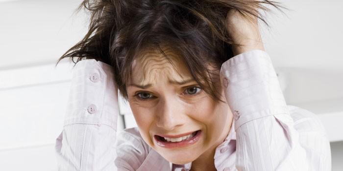 Признаки микроинсульта у женщин перенесенного