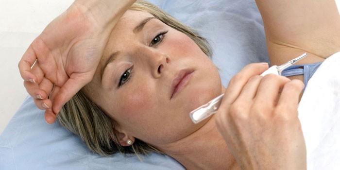 Заражение крови через сколько проявляется. Как определить заражение крови: основные симптомы