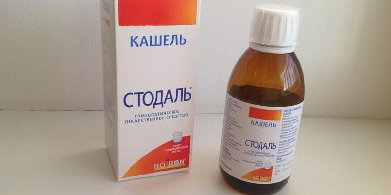 Препарат Стодаль