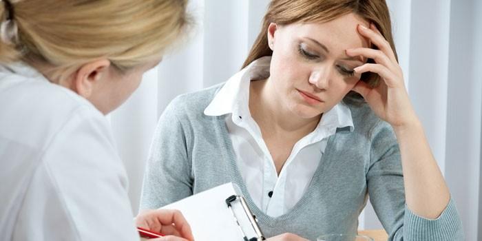 Сальпингит, аднексит, сальпингоофорит . Симптомы и лечение воспаления придатков матки