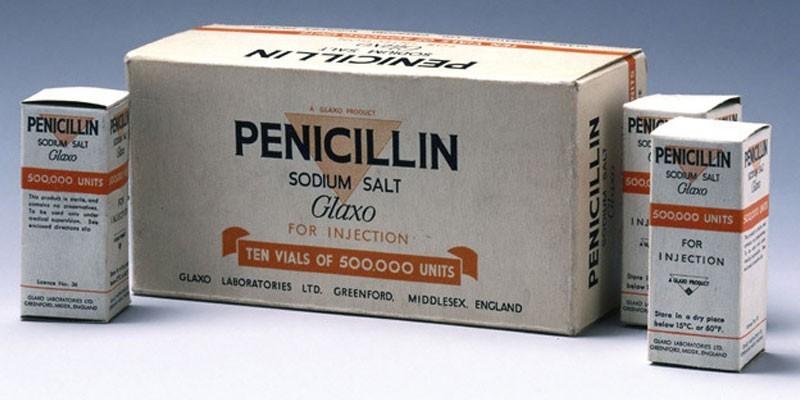 Пенициллин – инструкция по применению, механизм действия, противопоказания, побочные эффекты и аналоги