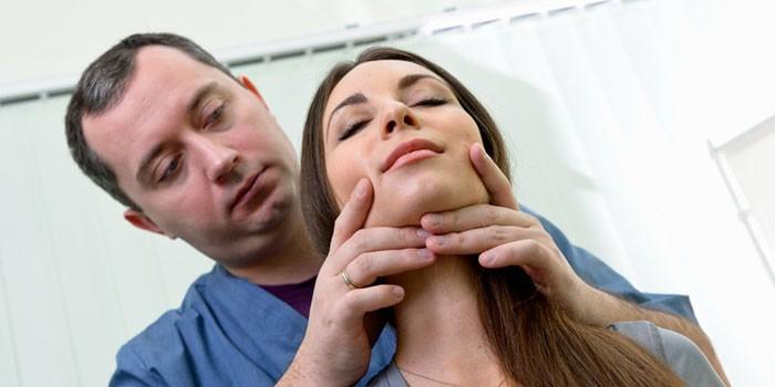 Шишонин и пациентка