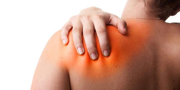 Мышечные боли