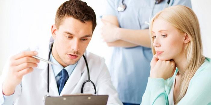 Мультифолликулярные яичники — норма или патология, эхопризнаки на УЗИ, возможность овуляции и лечение