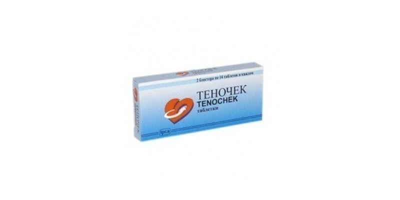 Препарат Теночек