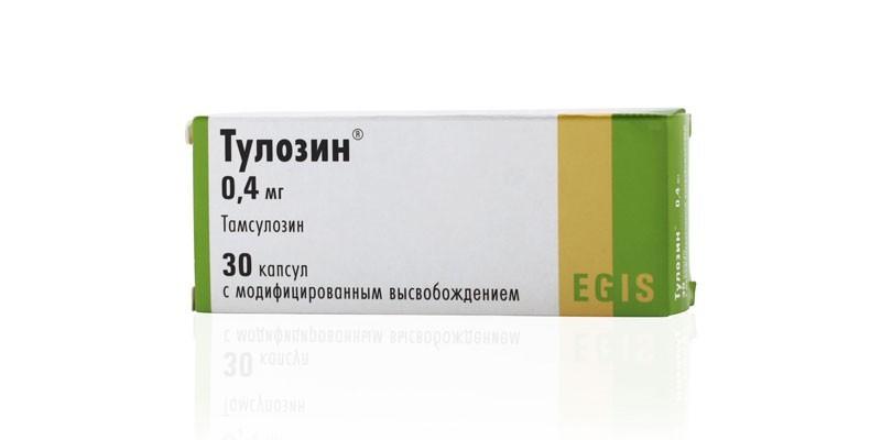 Препарат Тулозин