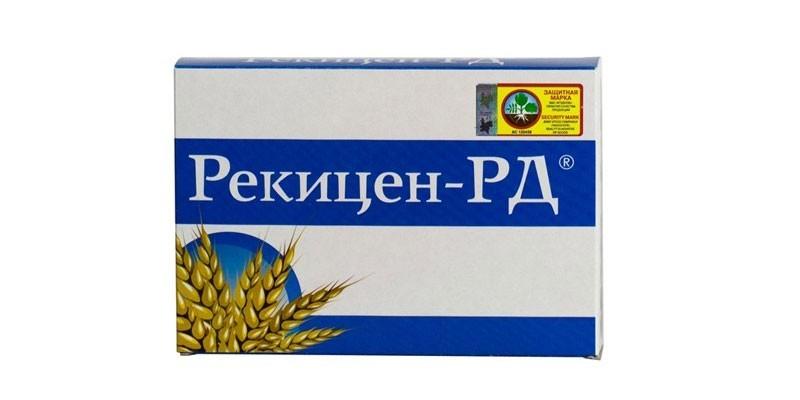 Порошок Рекицен-РД