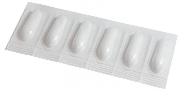 Упаковка суппозиториев