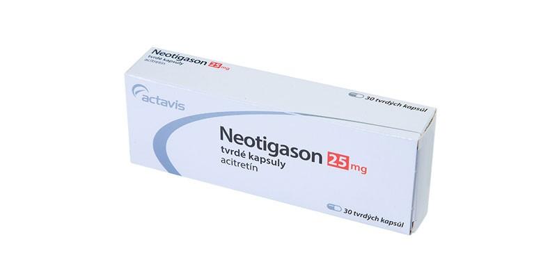 Препарат Неотигазон